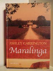 Carrington, Ashley  Maralinga