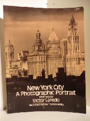 170 Prints by Victor Laredo:  New York City. A Photographic Portrait.