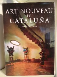 Loyer, Francois  Art Nouveau en Cataluna