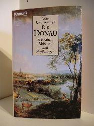 Kircher, Nora  Die Donau in Mythen, Märchen und Erzählungen