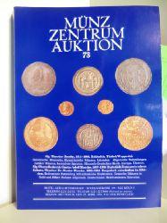 Auktionskatalog  Emporium Hamburg Münzauktionen. Auktions-Katalog. Münzen zu Festpreisen. Auktion Nr. 34.