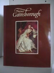 Hayes, John  Thomas Gainsborough (English Edition)