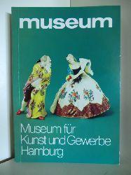 Museumskatalog  Museum für Kunst und Gewerbe