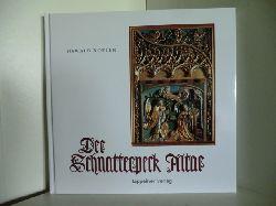 Einführung von Kosmas Ziegler  Der Schnatterpeck-Altar zu Lana bei Meran