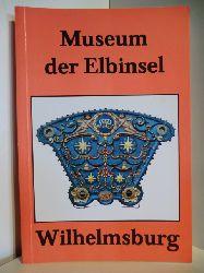 Text von Hermann Keesenberg  Führer durch das Museum der Elbinsel Wilhelmsburg