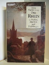 Kircher, Nora  Der Rhein in Mythen, Märchen und Erzählungen