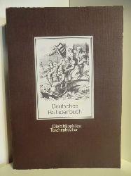 Adolf Ehrhardt, Theobald von Oer, Herrmann Plüddemann, Ludwig Richter und Carl Schurig  Die bibliophilen Taschenbücher. Deutsches Balladenbuch