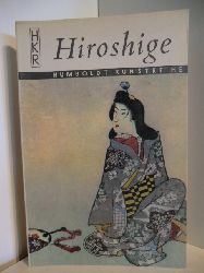 B. W. Robinson  Humboldt Kunstreihe. Hiroshige