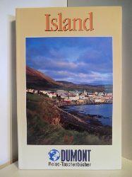 Barth, Sabine  Dumont Reise-Taschenbücher. Island