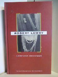 Lowry, Robert  Lebendig begraben