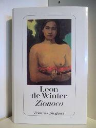 Winter, Leon de  Zionoco