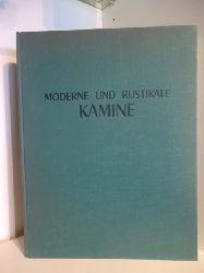 Leroy, Michel  Moderne und rustikale Kamine