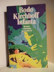 Kirchhoff, Bodo  Infanta