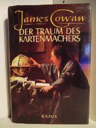 Cowan, James  Der Traum des Kartenmachers