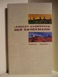 Hagerfors, Lennart  Der Sarekmann