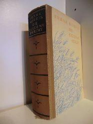 Norris, Frank  Die goldene Fracht. Roman vom kalifornischen Weizen