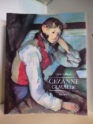 Adriani, Götz  Cezanne, Gemälde. Ausstellung Kunsthalle Tübingen, 16. Januar bis 2. Mai 1993