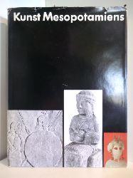 Champdor, Albert  Kunst Mesopotamiens