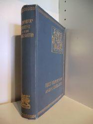 Bismarck, Otto Fürst von - herausgegeben v. Herbert Bismarck:  Fürst Bismarcks Briefe an seine Braut und Gattin