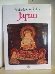 Bizalion, Brigitte  Faszination der Kultur. Japan