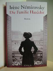 Nemirovsky, Irene:  Die Familie Hardelot