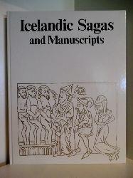 Kristjansson, Jonas  Icelandic Sagas and Manuscripts