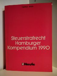 Dumke / Marx  Steuerstrafrecht. Hamburger Kompendium 1990