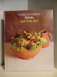 Adam de Vito, Henry Grossi, John T. Shaffer  Gesunde Küche für Geniesser. Salate auf neue Art