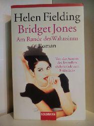 Helen Fielding und Bridget Jones  Am Rande des Wahnsinns