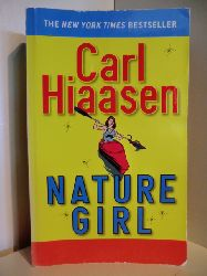 Hiaasen, Carl  Nature Girl (English Edition)