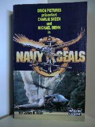 Adair, James B.  Navy Seals. Der Roman zum Film