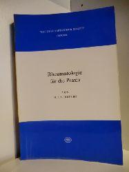 Albrecht, H. J.  Rheumatologie für die Praxis