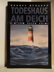 Nygaard, Hannes  Hinterm Deich Krimi. Todeshauch am Deich