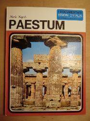 A cura di Mario Napoli  Paestum (italienischsprachig mit deutschssprachigem Begleitheft)