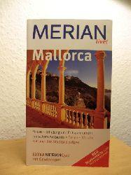 Schmid, Niklaus  Merian live! Mallorca