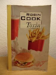 Cook, Robin  Toxin (English Edition)