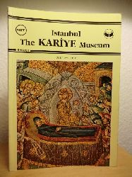 Ayyildiz, Ugur  Istanbul. The Kariye Museum (English Edition)