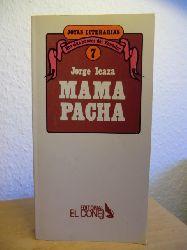 Icaza, Jorge  Mama Pacha