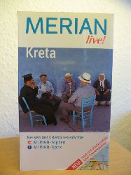 Bötig, Klaus  Merian live! Kreta