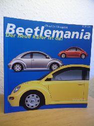 Marquart, Christian  Beetlemania