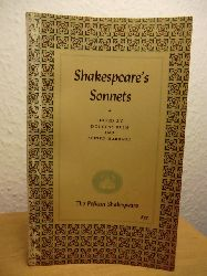 Shakespeare, William - edited by Douglas Bush & Alfred Harbage  Sonnets (English Edition)