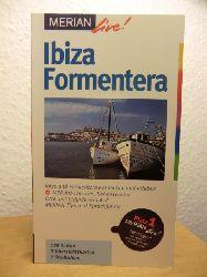 Schmid, Niklaus  Merian live! Ibiza - Formentera