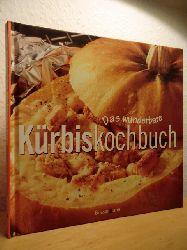 Messerli, Karin  Das wunderbare Kürbiskochbuch