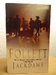 Follett, Ken  Jackdaws (English Edition)