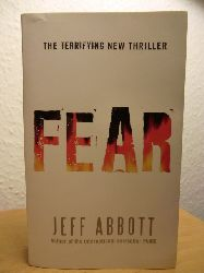 Abbott, Jeff  Fear (English Edition)