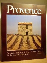 Kammermann, Hans F. ; Müller, Gerhard P. (Photographie) ; Fink, Humbert ; Pletsch, Alfred (Text)  Provence