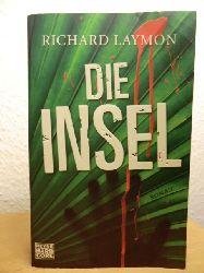 Laymon, Richard  Die Insel