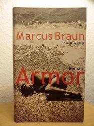 Braun, Marcus  Armor