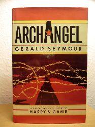 Seymour, Gerald  Archangel (English Edition)