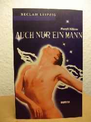 Hähner, Margit  Auch nur ein Mann